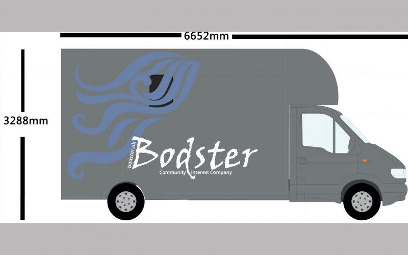 Van-design