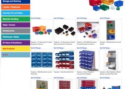 Barton category page