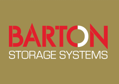 BARTON STORAGE SYSTEMSOnline industrial products catalogue