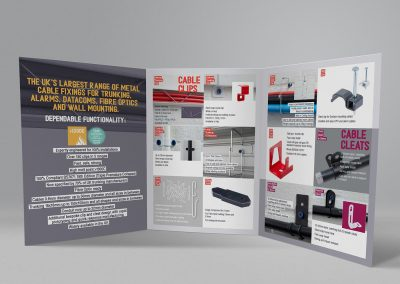 Firefly product brochure