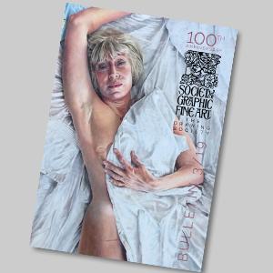 SGFA Bulletin 3.19 cover