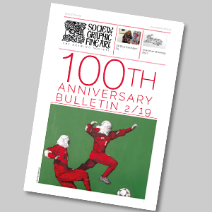 SGFA Bulletin 2.19 cover