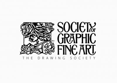 THE SOCIETY OF GRAPHIC FINE ARTArts society website